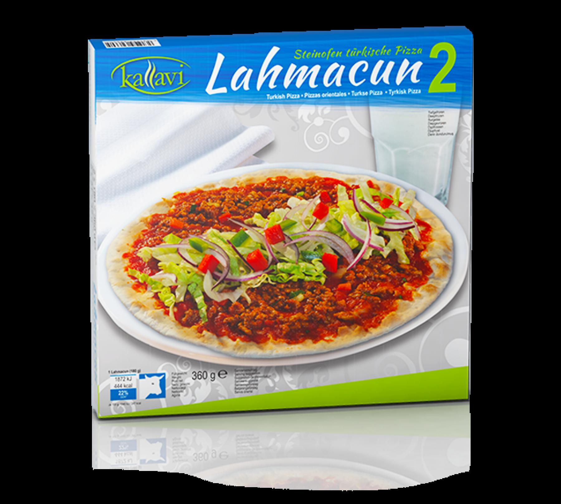 LAHMACUN 2